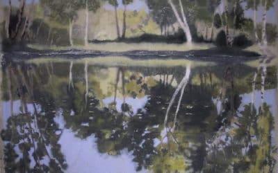 Exposition de Malgorzata Paszko à La Baule