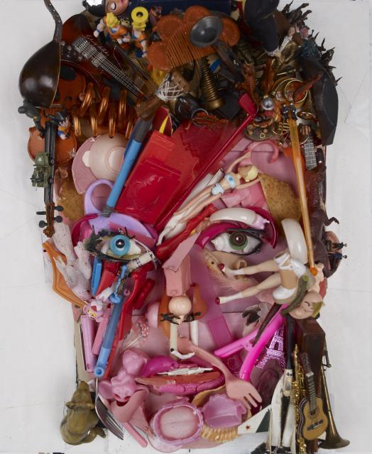 Exposition Bernard Pras à la Galerie Rocfort de La Baule