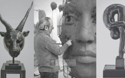 Mauro Corda, artiste authentique