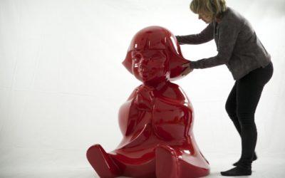 De commissaire d'exposition à artiste internationale : Le parcours de Véronique Guerrieri
