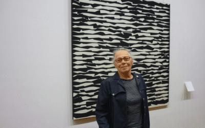 À la découverte de Vera Molnàr